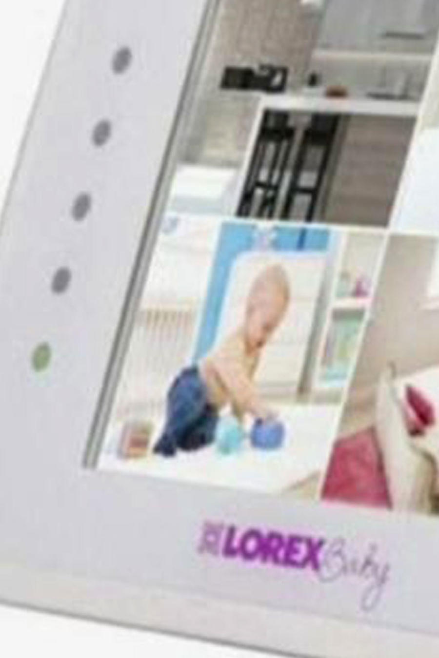 Retiran monitores de bebés por temor a incendios