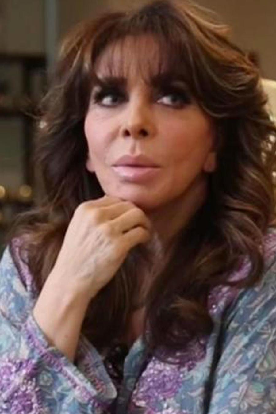 Verónica Castro afirmó que una mujer le pidió matrimonio
