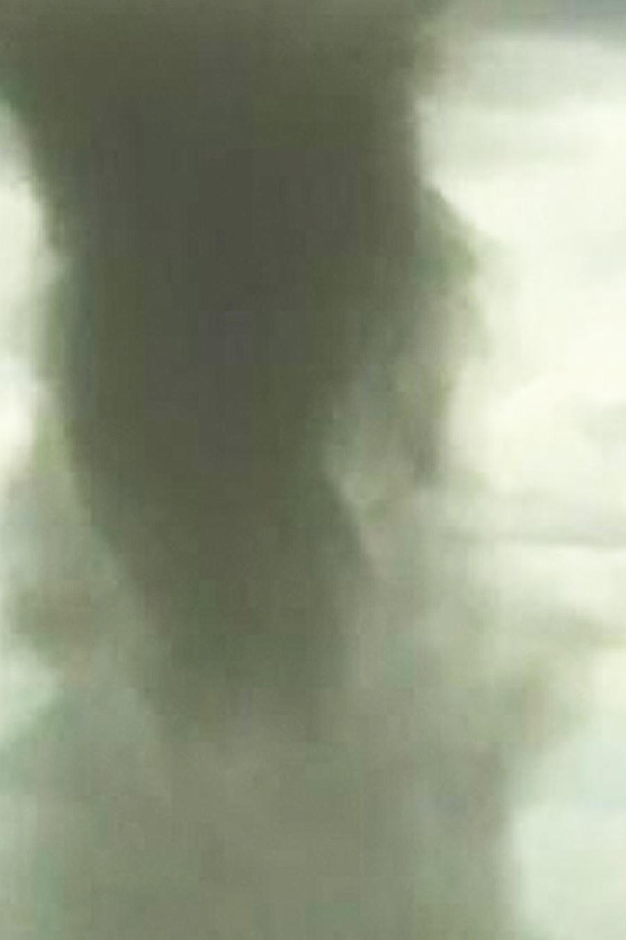 tornado en washington
