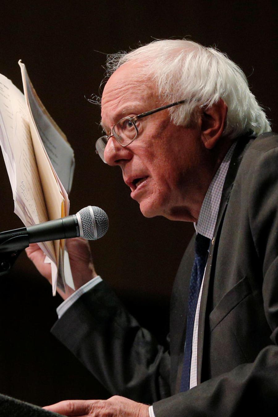 Los demócratas apuestan a la unidad para vencer a Trump