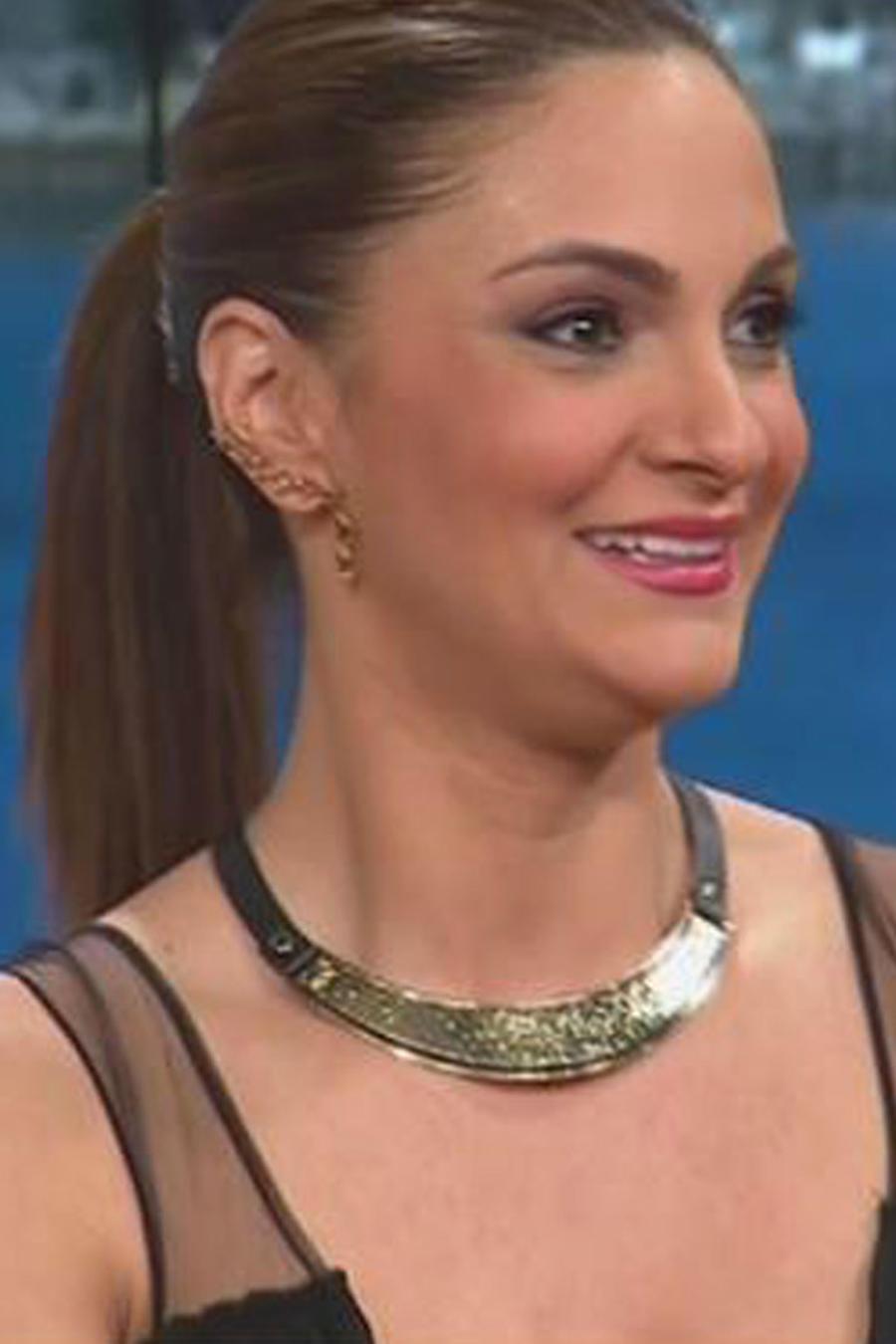 ¡La famosa Mariana Seoane se une a Telemundo!