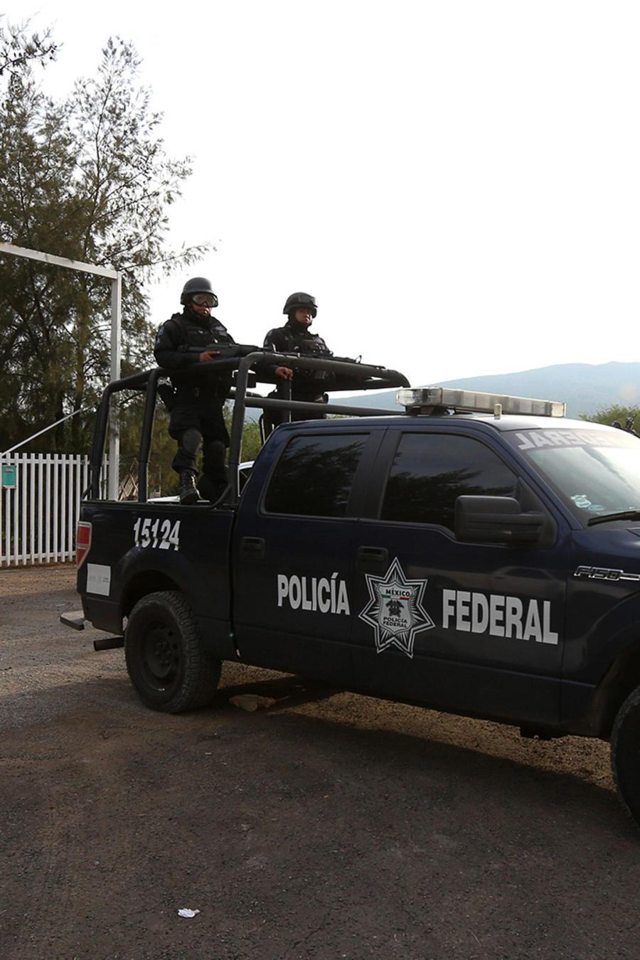 Fiscalía de Veracruz no habla sobre asesinato masivo