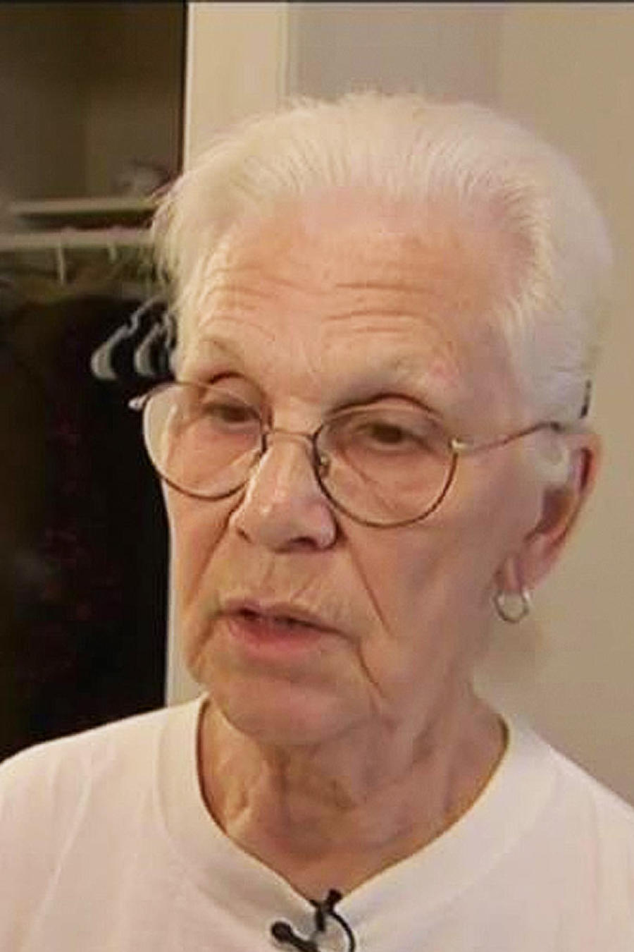 abuela wanda