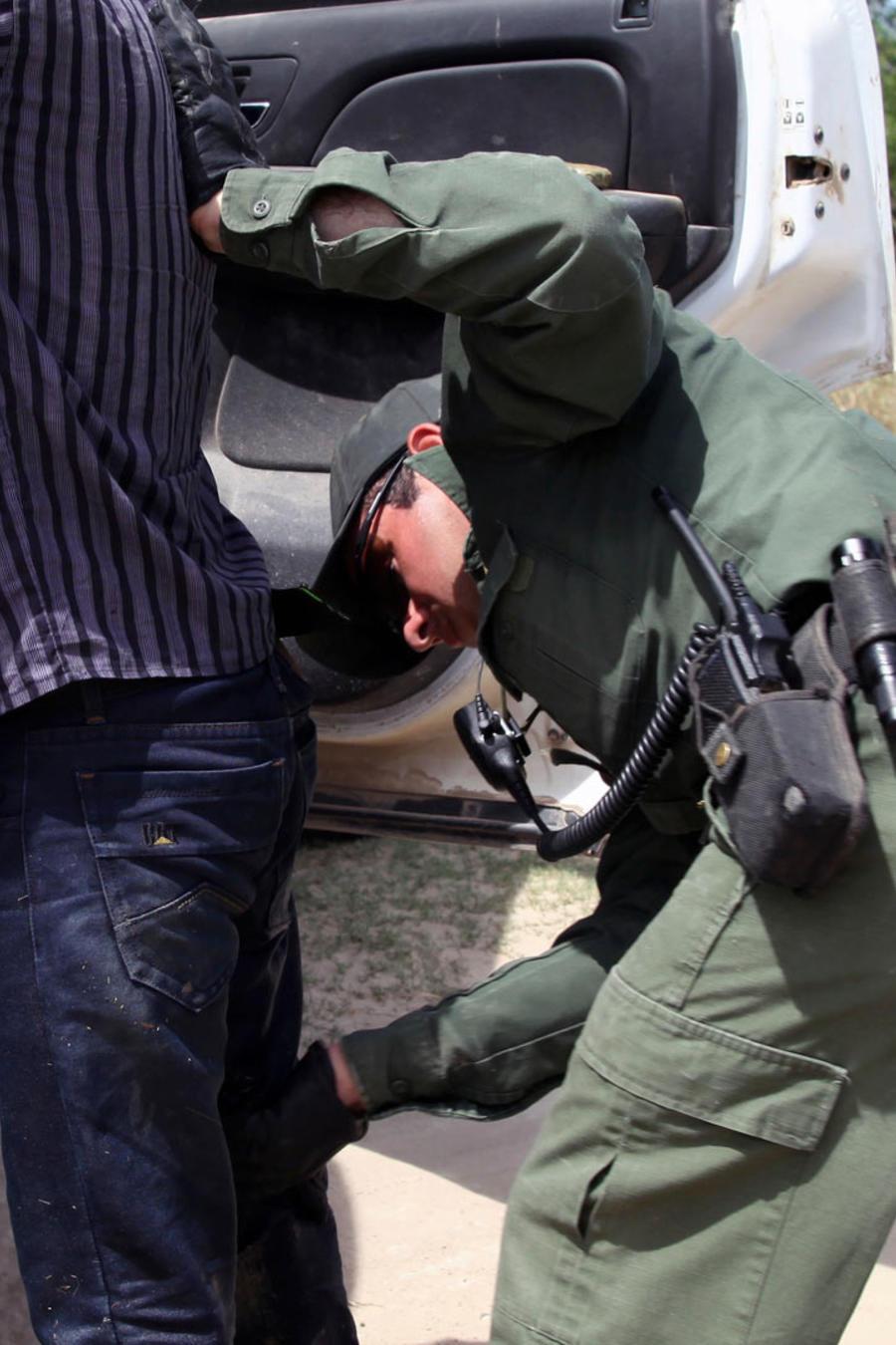 Evalúan cierre de centros de detención de inmigrantes en EEUU