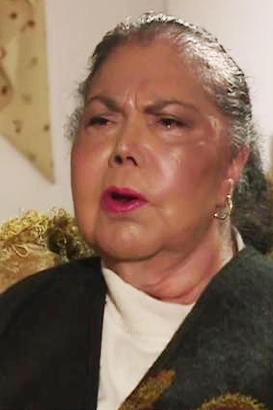 """""""La Prieta Linda"""" habló de su amistad con Juan Gabriel"""