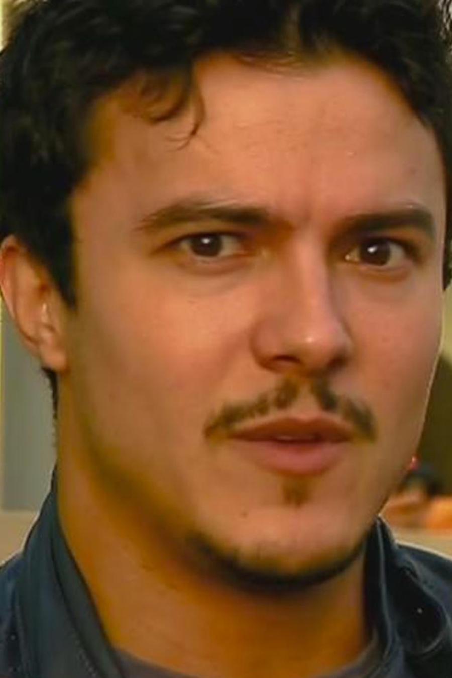 Carlos Yorvick: Juan Gabriel me felicitó por este papel