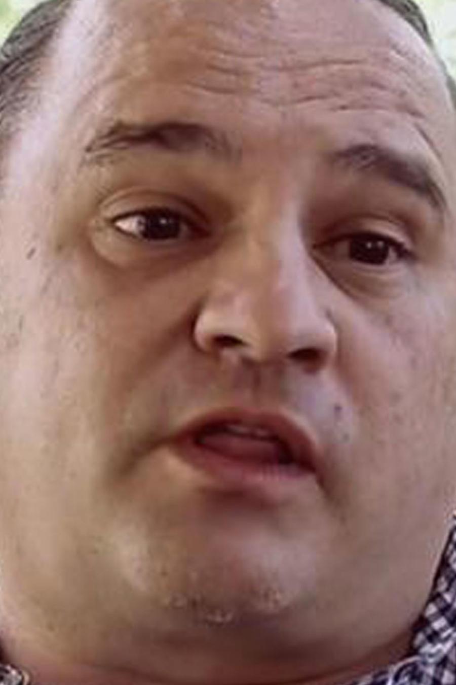 Alberto Aguilera Jr. habló de la muerte de Juan Gabriel