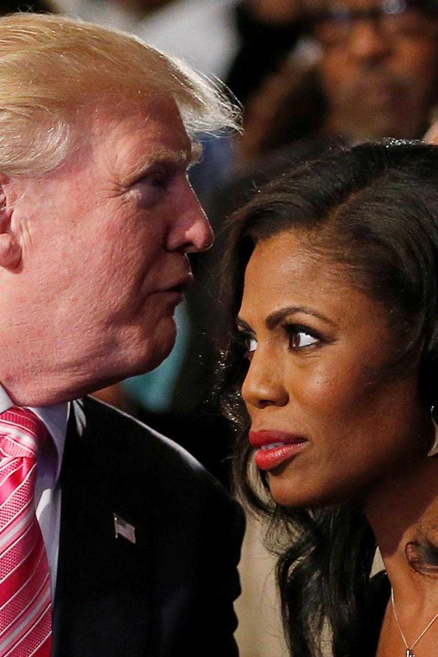 Donald Trump intenta acercarse a afroamericanos