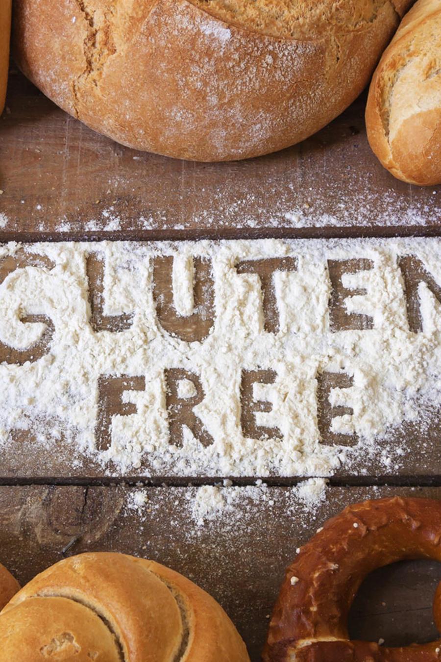 Comer sin gluten, riesgos y beneficios