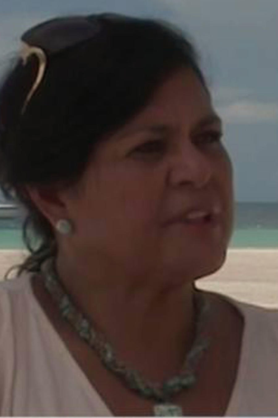 Rosenda Puentes sobre JuanGa, la herencia y la familia