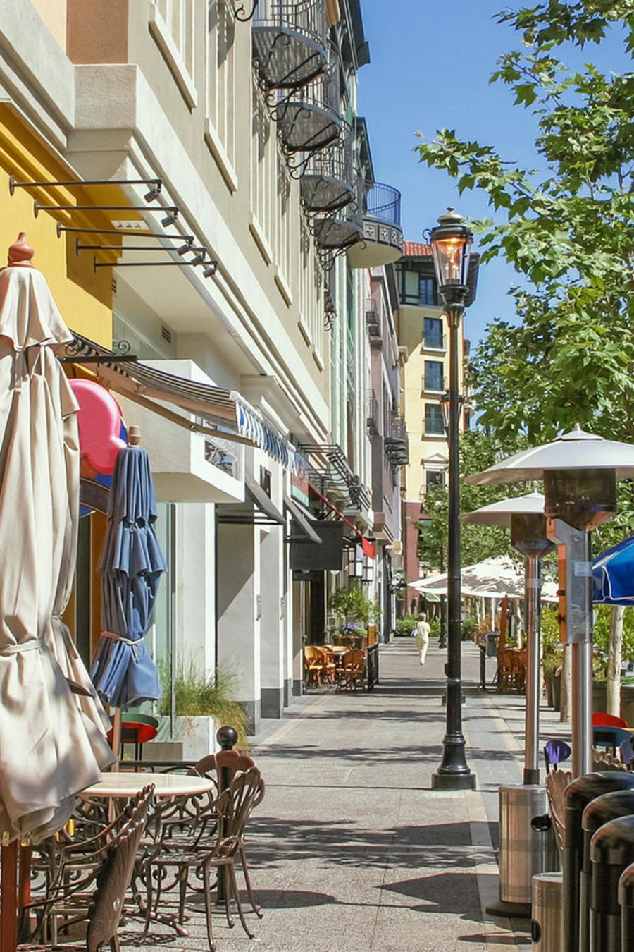 calle de san jose california
