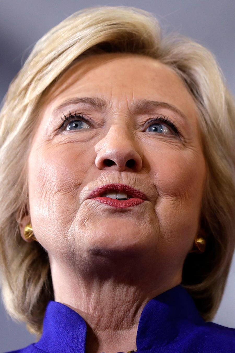 The New York Times apoya a Hillary Clinton