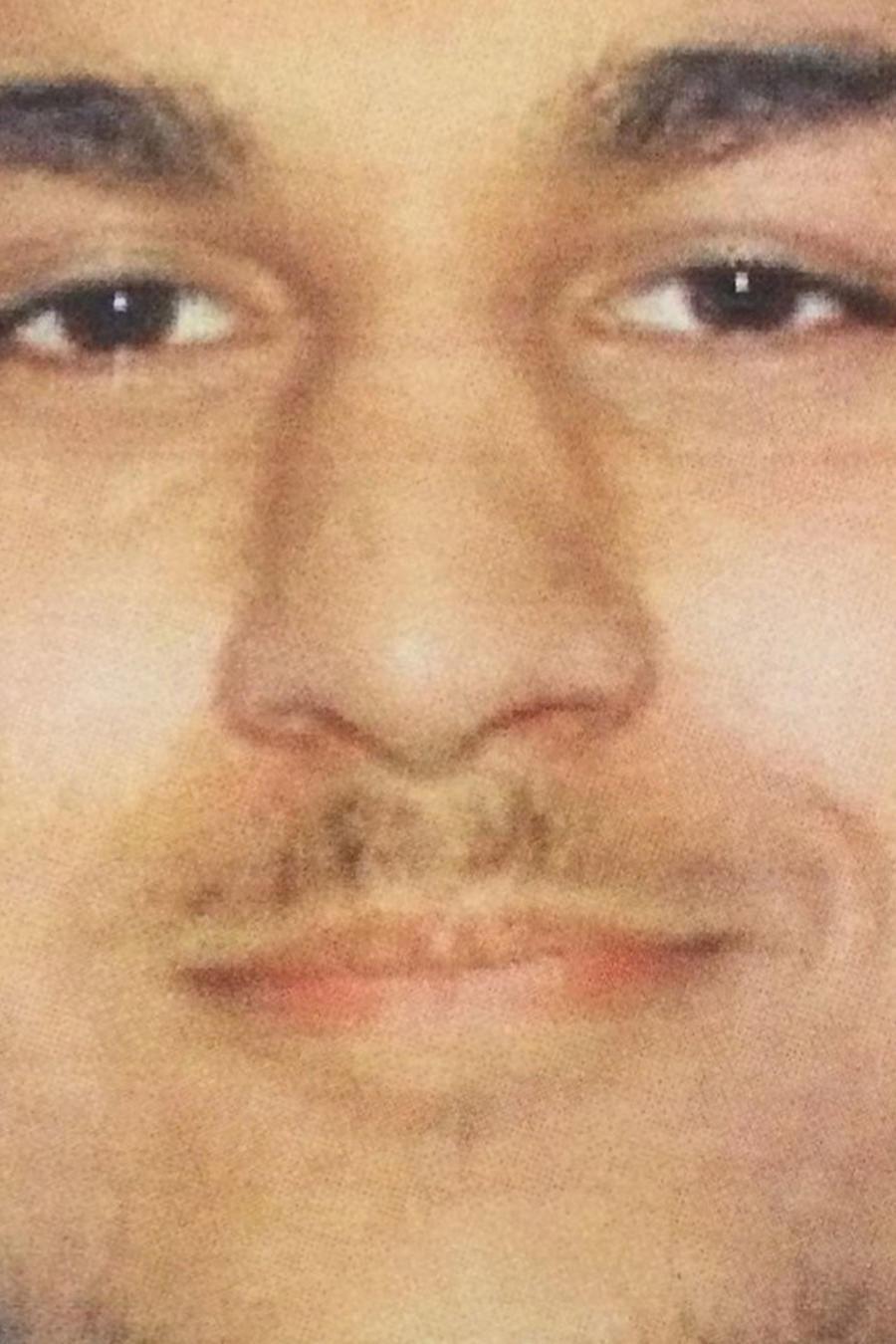 Atrapado sospechoso del crimen en Burlington