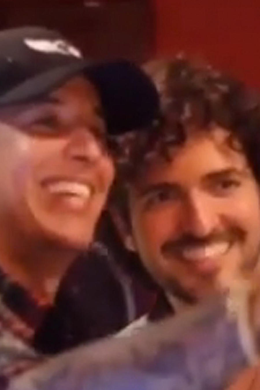 tommy torres con daddy yankee