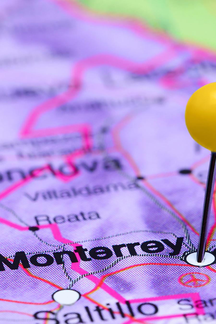 El lado sur de la frontera mexicana cobra valor