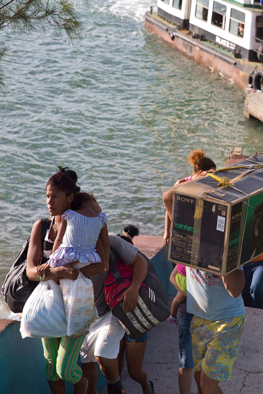 Caribe se alista para huracán Matthew