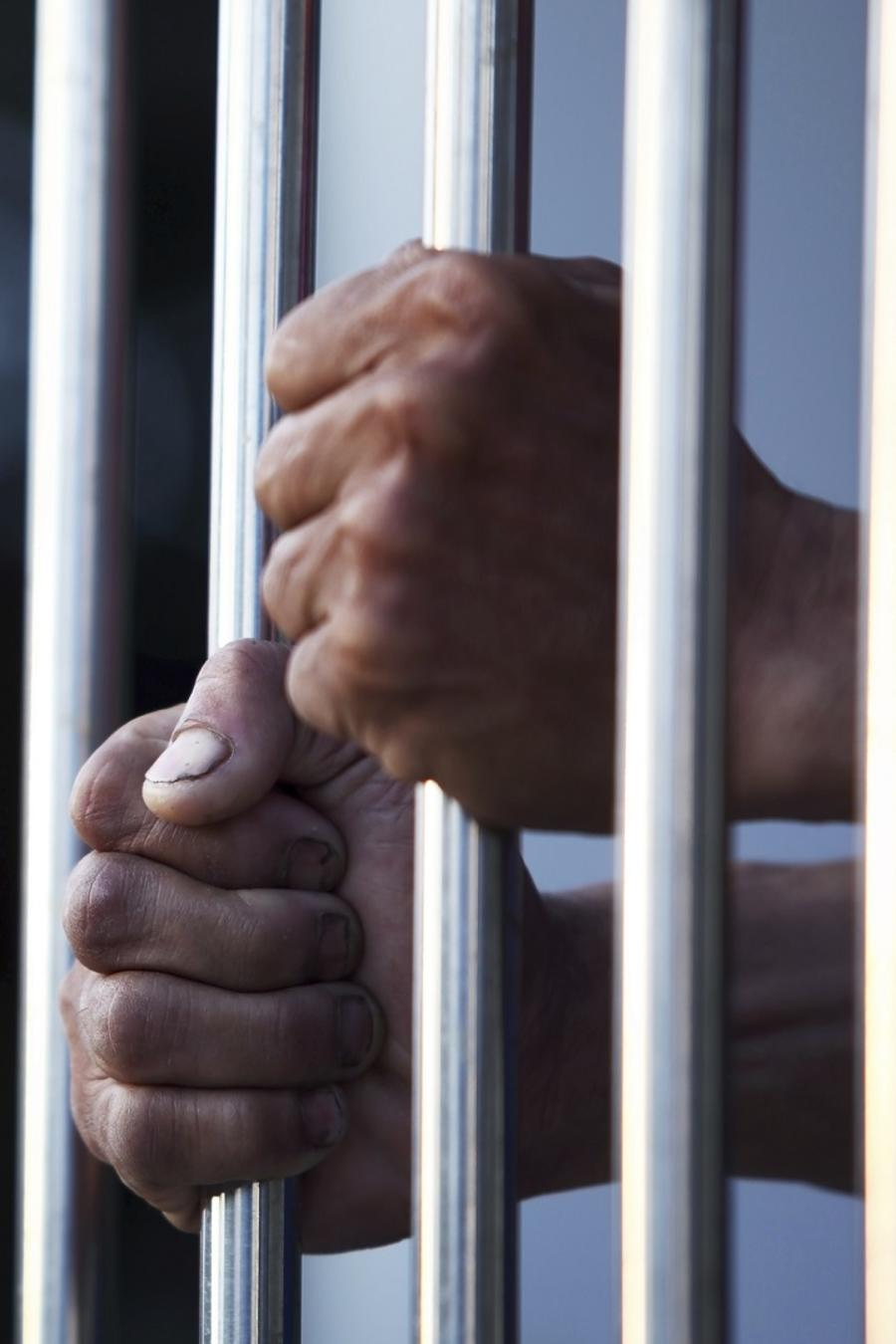 Tensión en cárceles