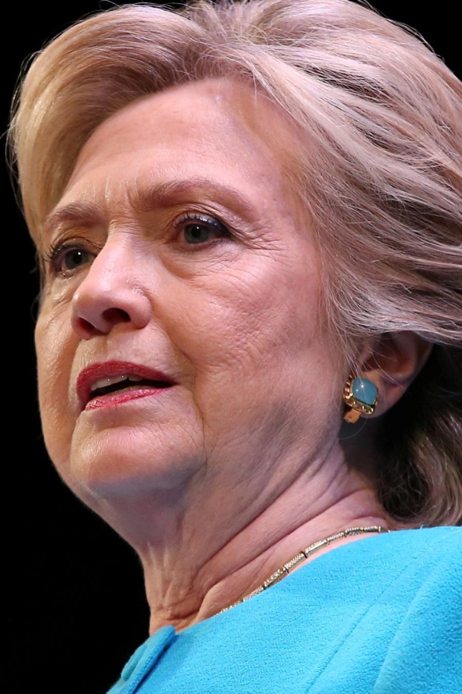 Wikileaks hace revelaciones sobre Clinton