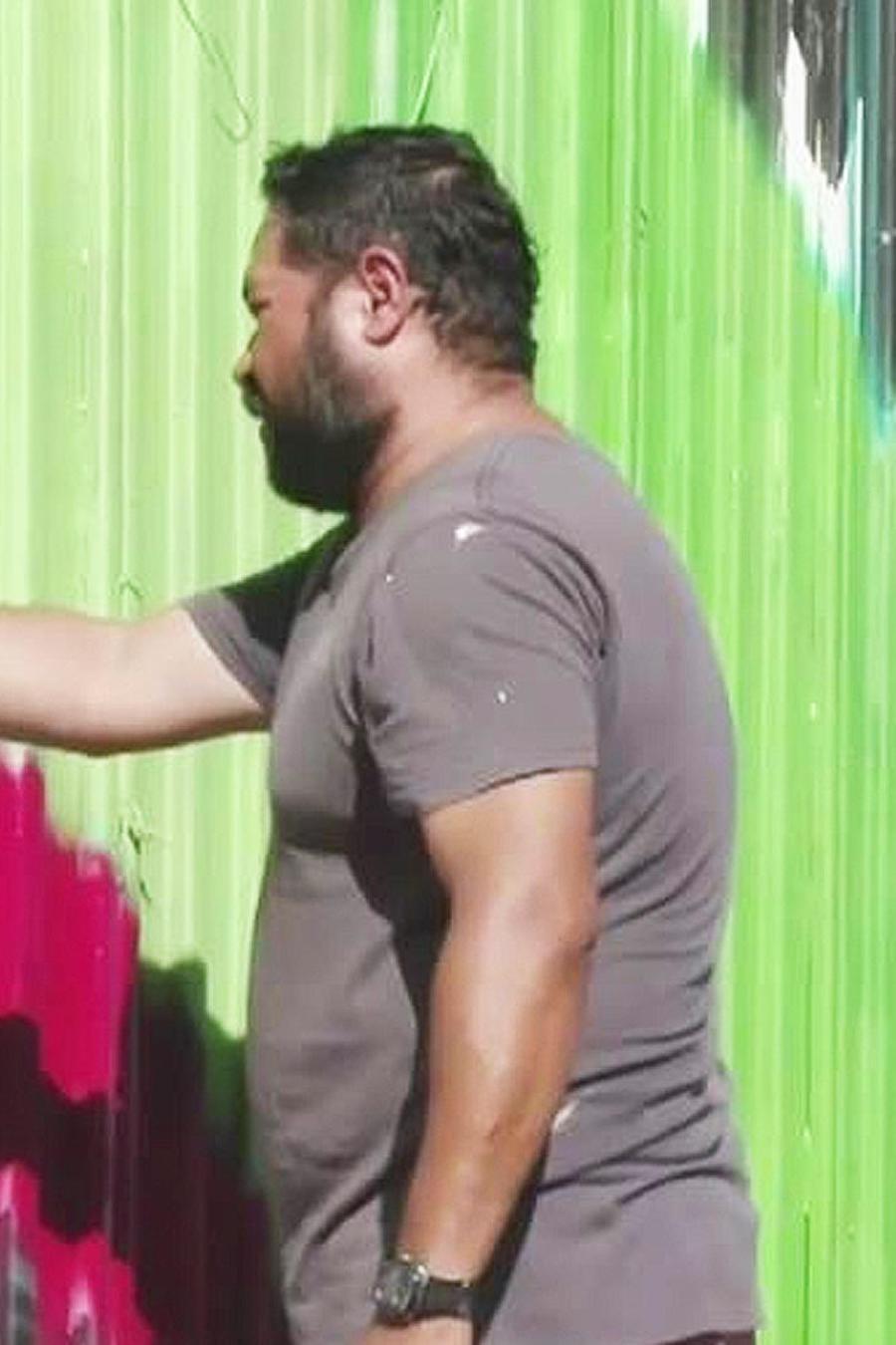 arte contra el muro