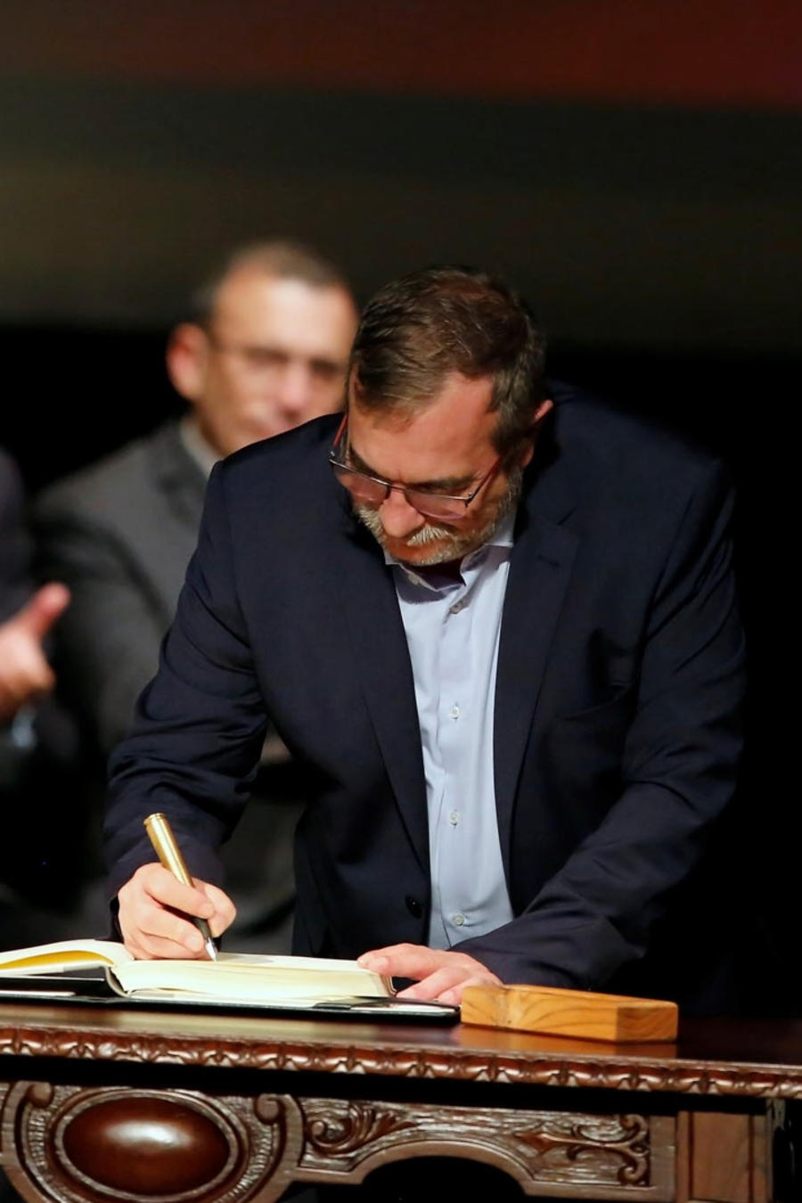 colombia firma segundo acuerdo de paz