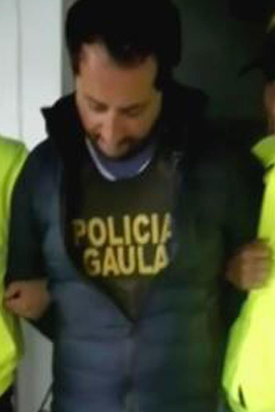 Intentan matar en Colombia al asesino de una menor