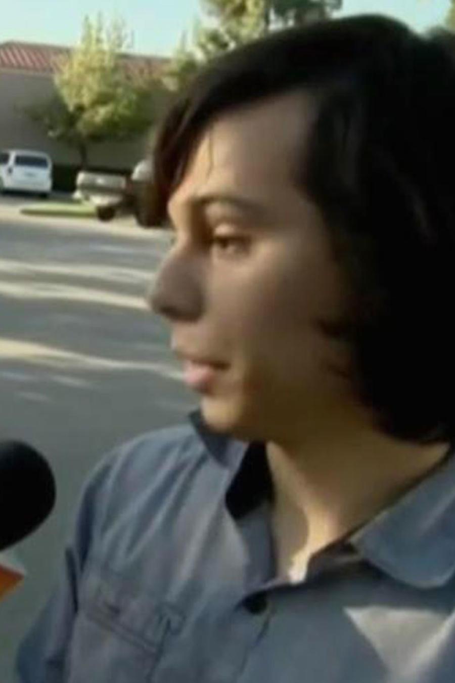 ¡Joao Gabriel Aguilera es hijo legítimo de Juan Gabriel!