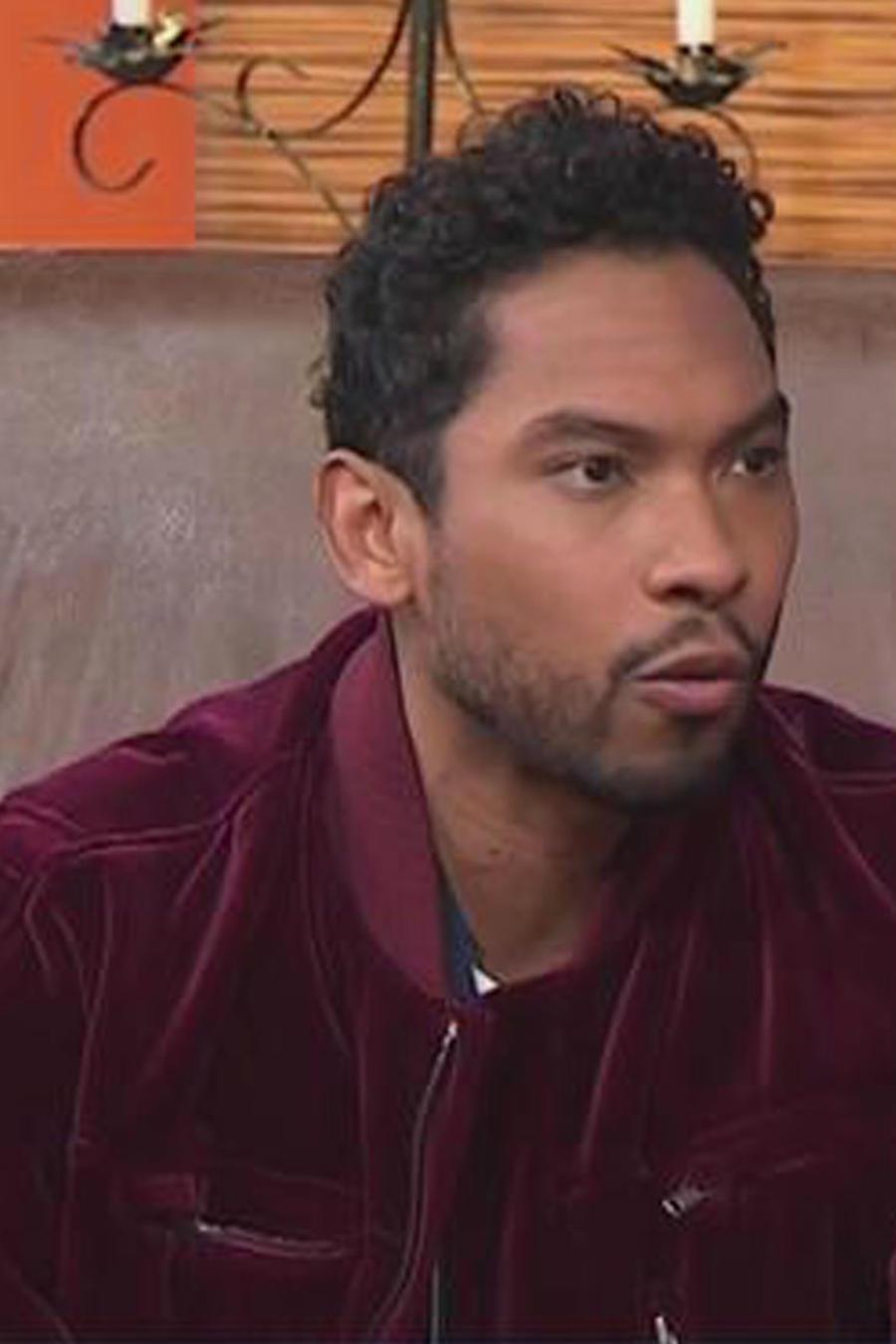 """Miguel llega a casita para hablar de """"Live by Night"""""""