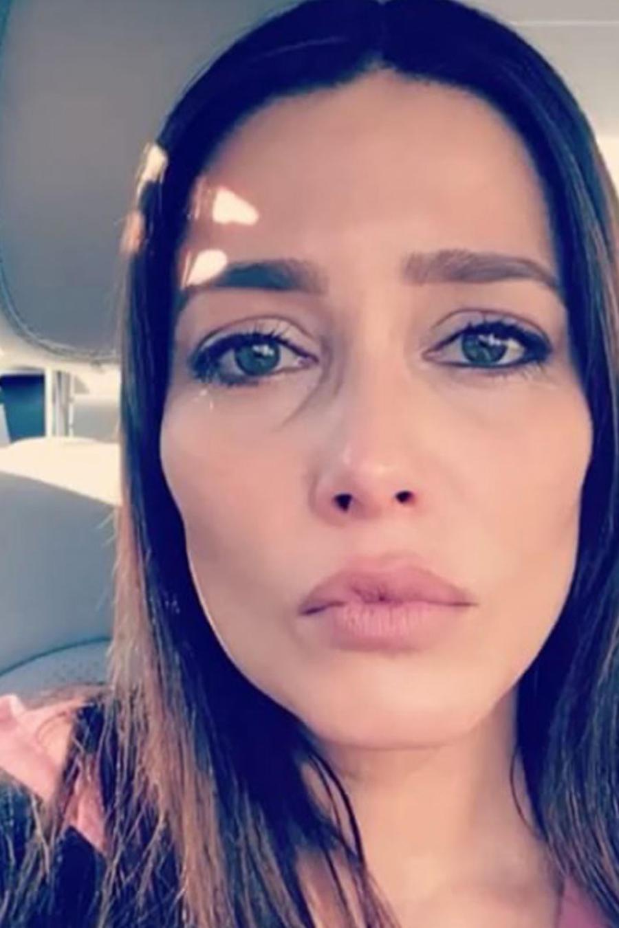 adriana fonseca denuncia racismo