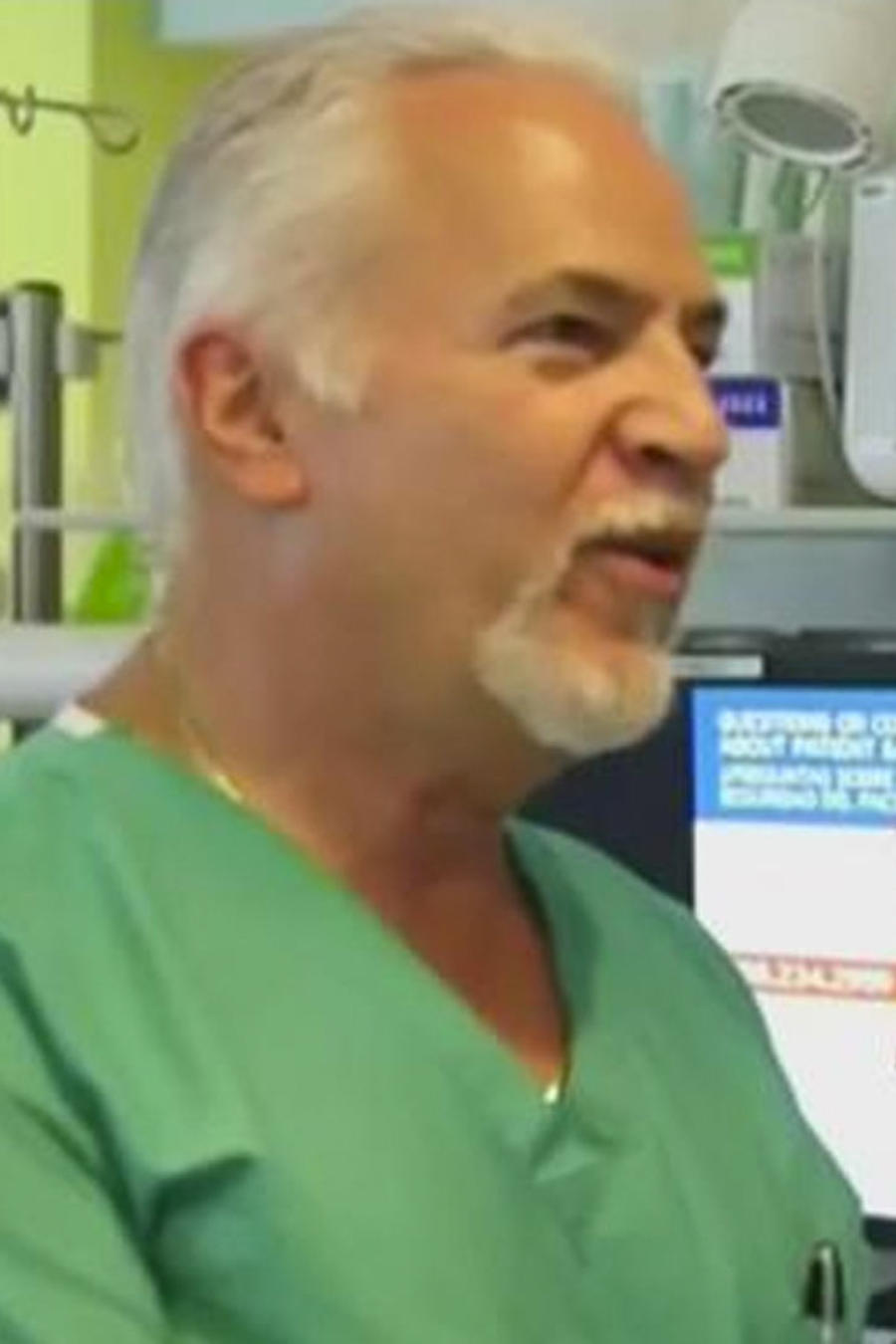 hospital de miami