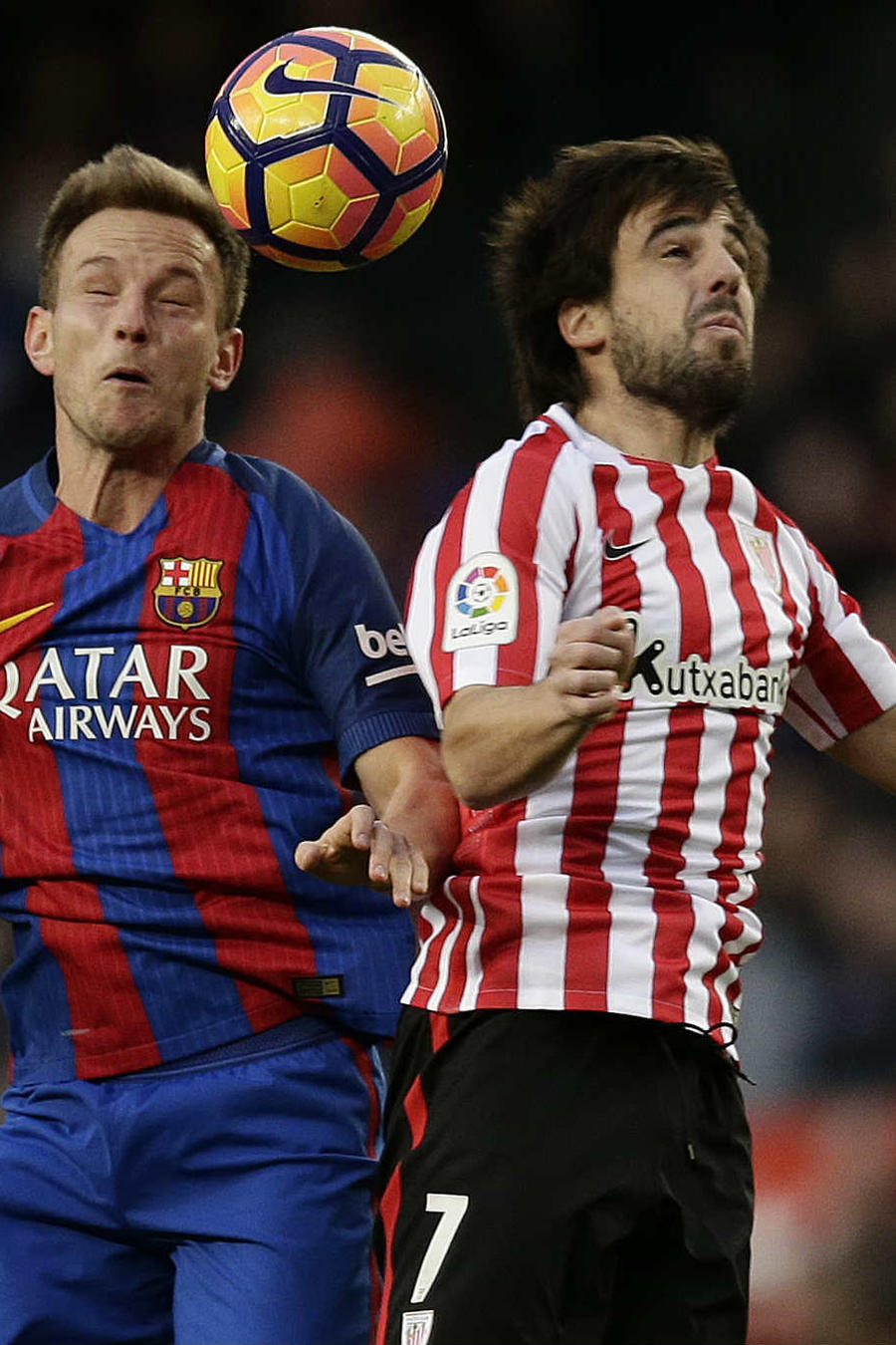 FC Barcelona derrota 3-0 a Athletic de Bilbao