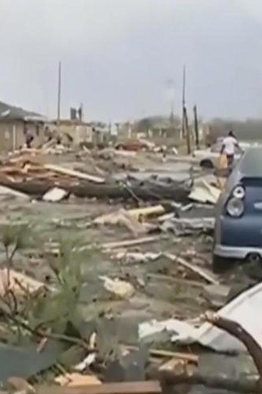 tornados azotan nueva orleans