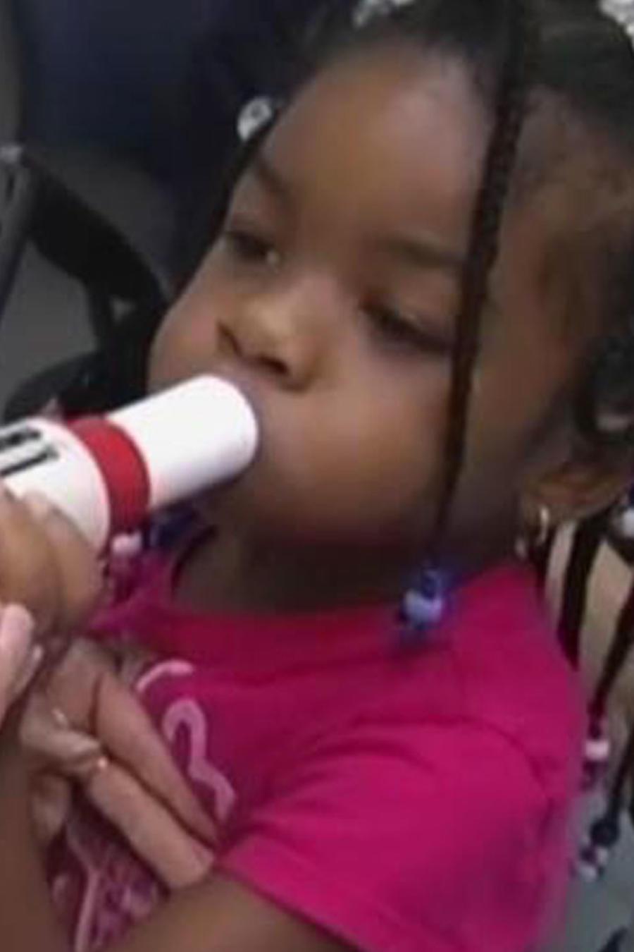 Los niños pobres tienen más chances de enfermarse