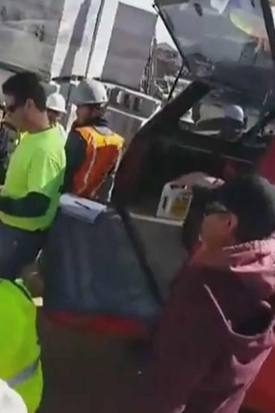Despedidos trabajadores en Denver por asistir a marcha