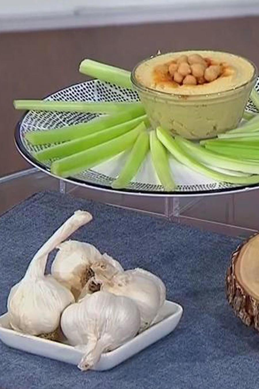 Alimentos que te ayudarán a bajar la presión arterial