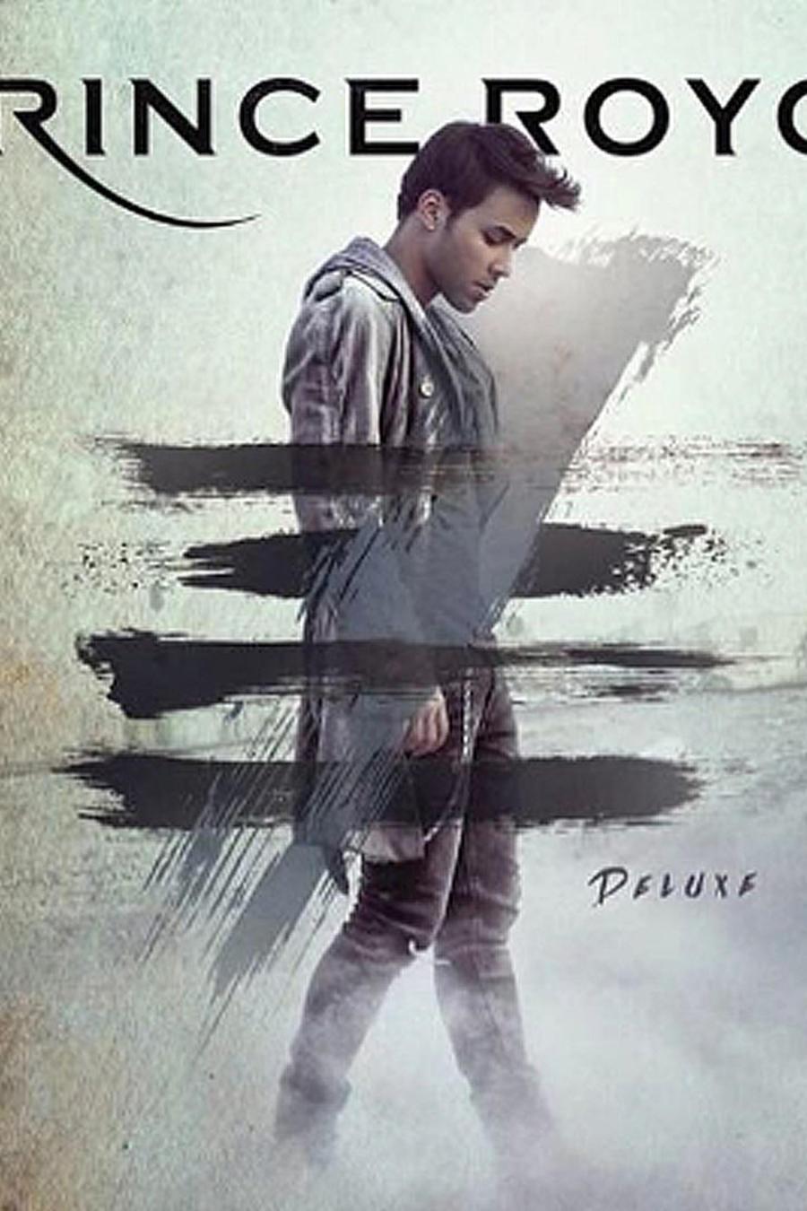 nuevo disco prince royce