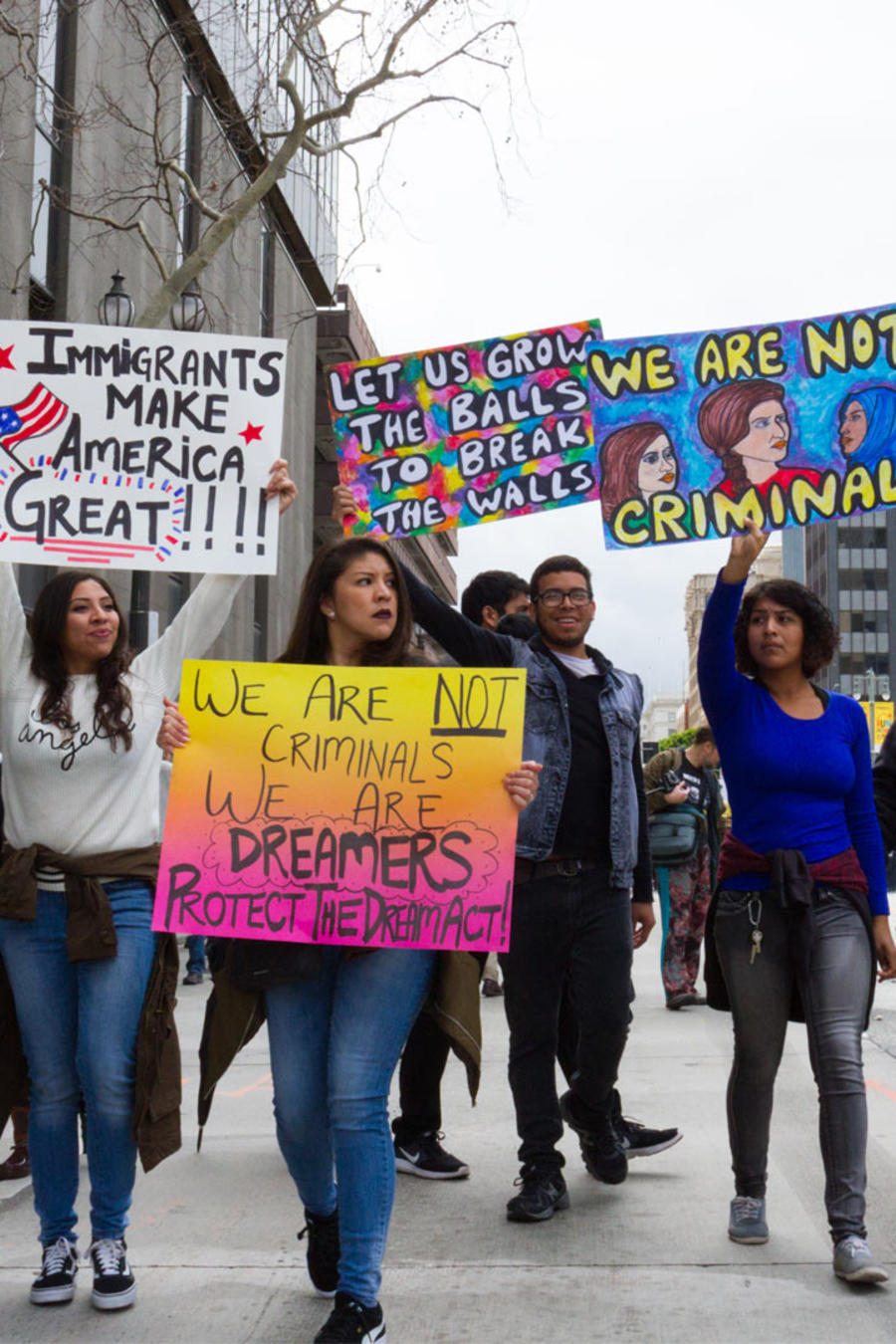 inmigrantes con peligro de deportacion