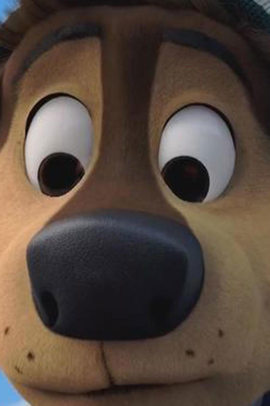 Rock Dog, ¡la película que te llenará de ternura y rock!