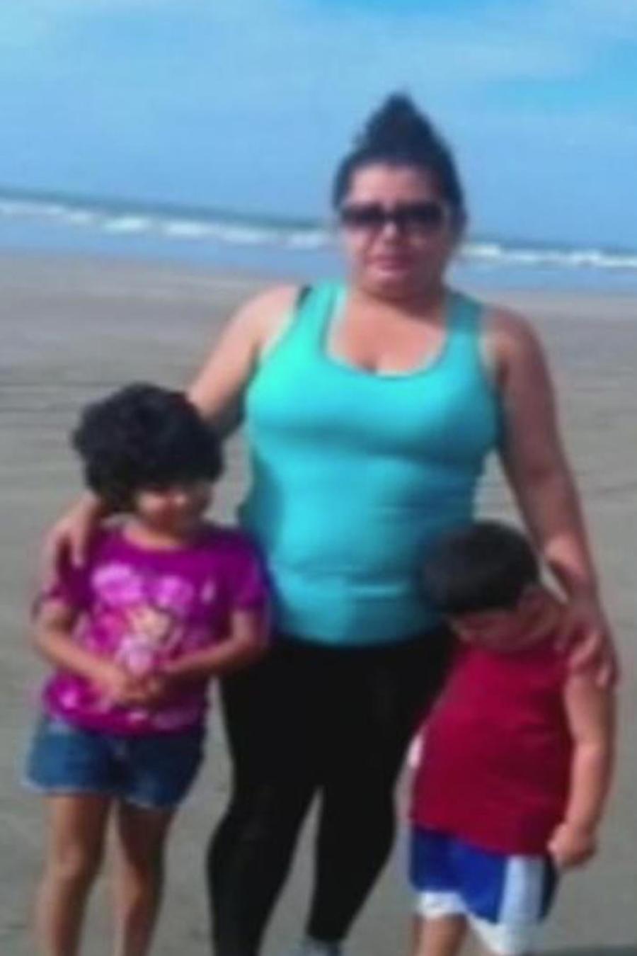 madre pide liberen a hija