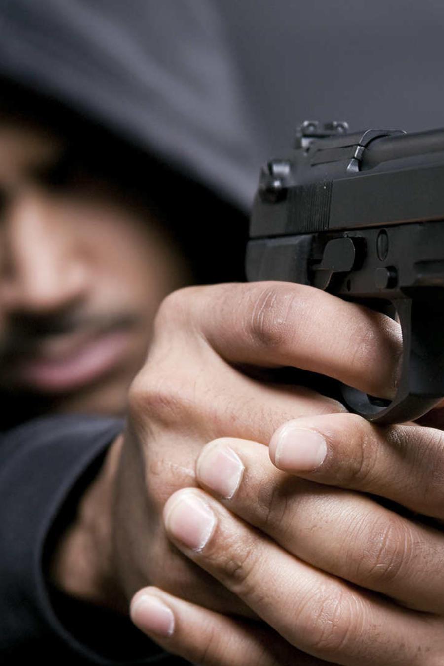 La violencia de las pandillas impulsa el éxodo humano en Centroamérica