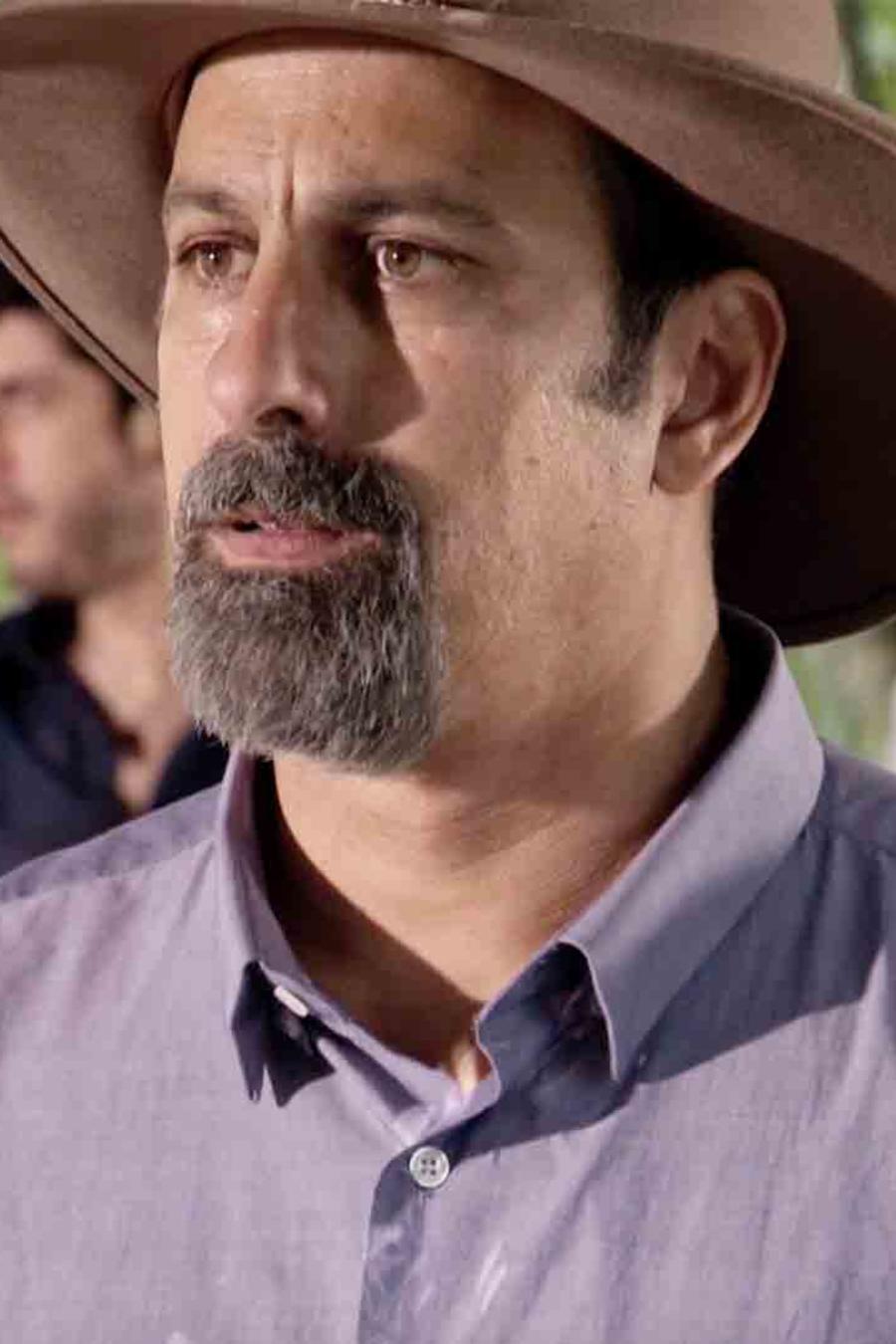 Julio Bracho en El Chema
