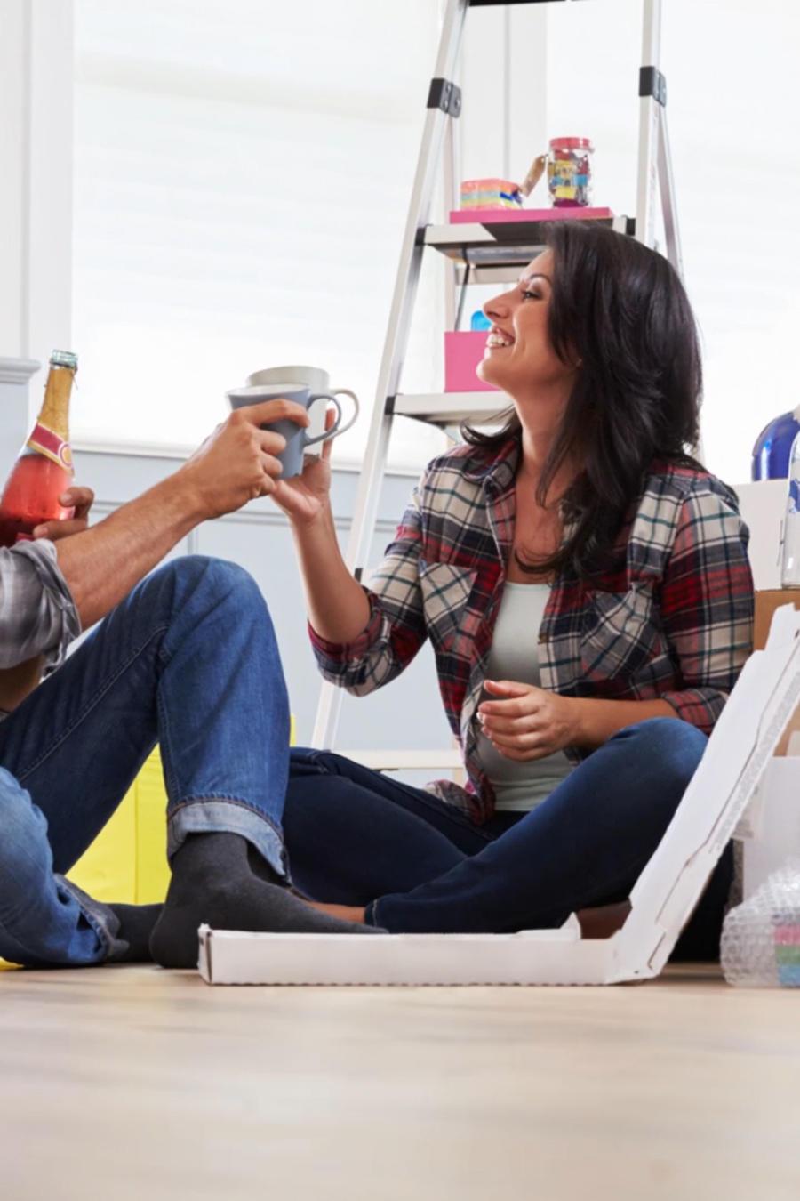 Préstamo FHA para comprar casa