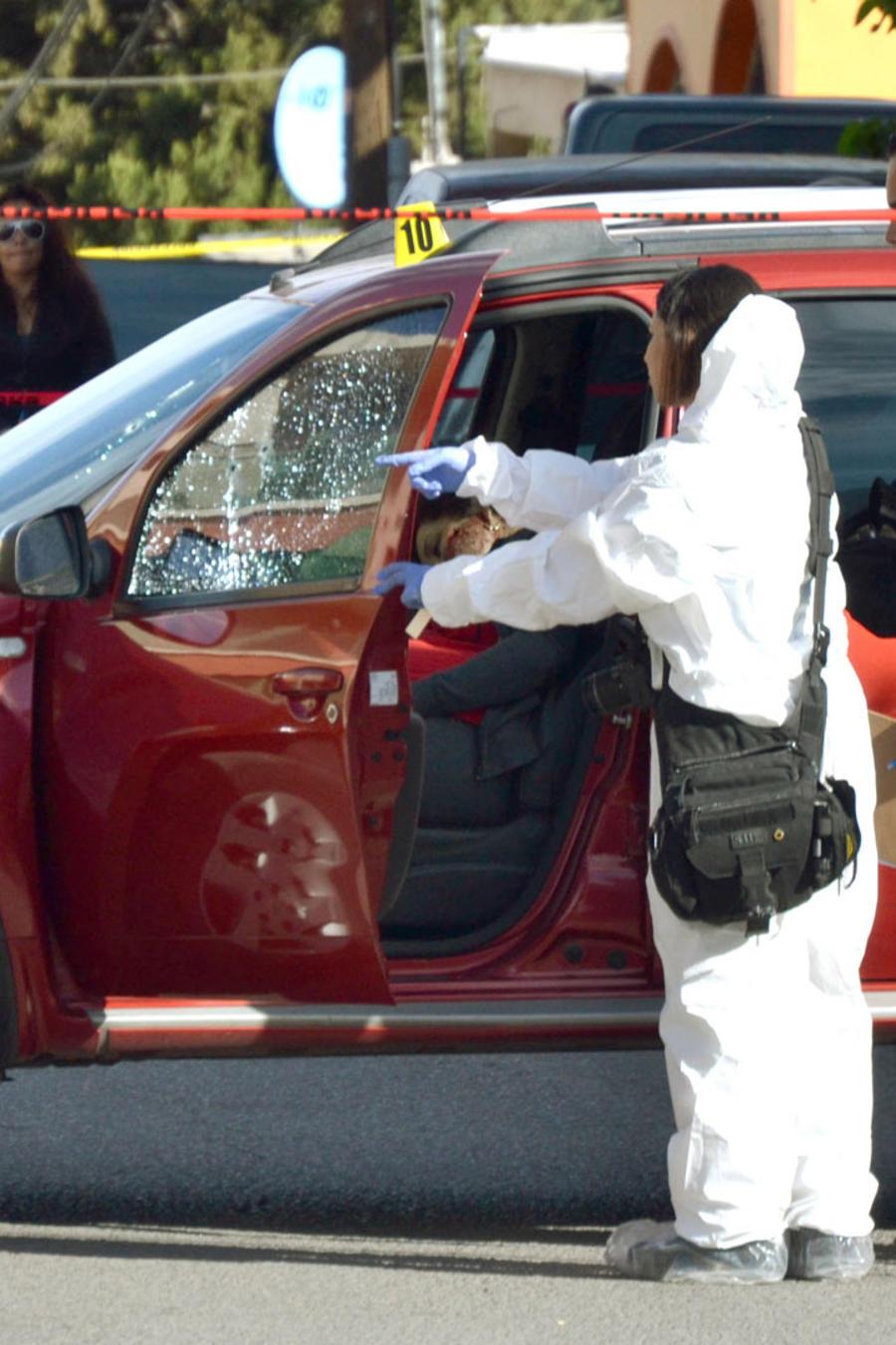 asesinan a periodista en mexico
