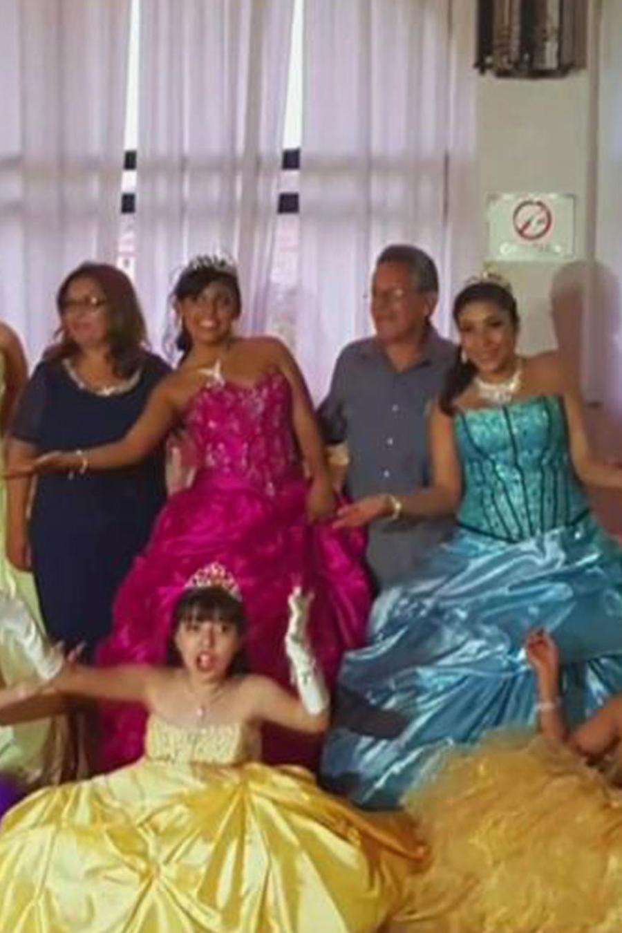 """Descubre la historia de """"El Ángel de las Quinceañeras"""""""