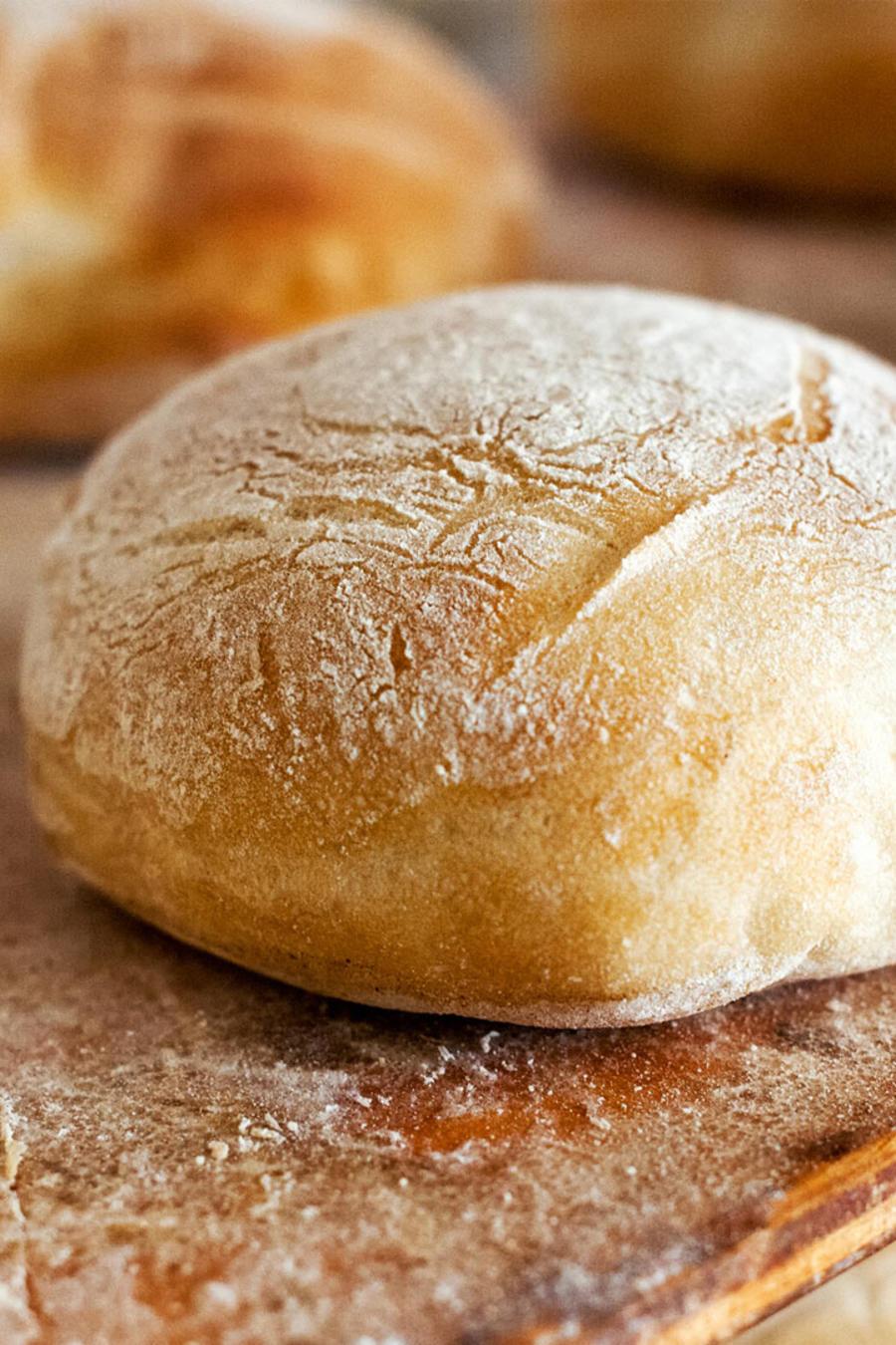 panes de panaderia