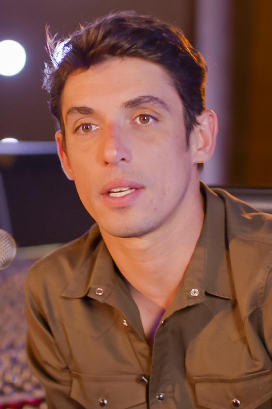 Alberto Guerra