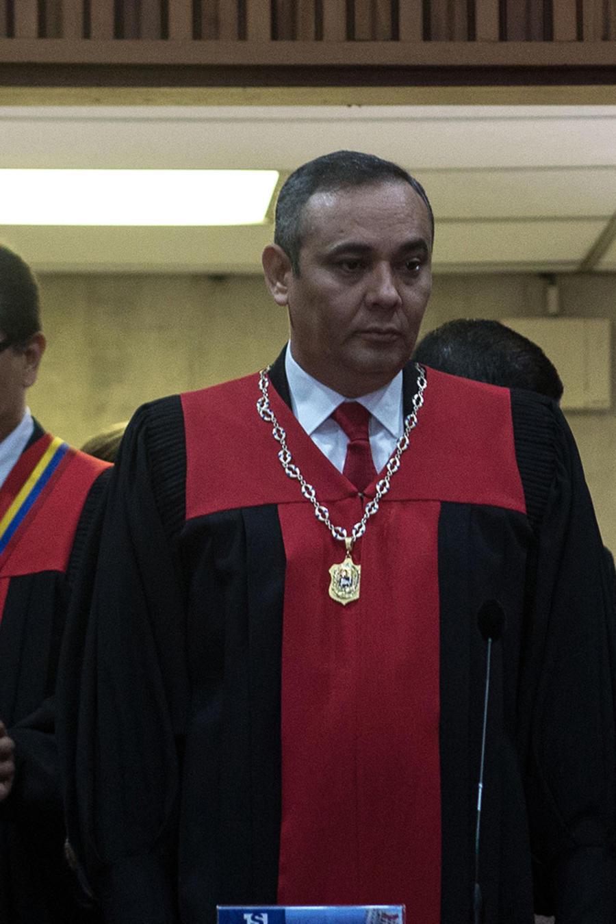 Tribunal de Justicia da marcha atrás en Venezuela
