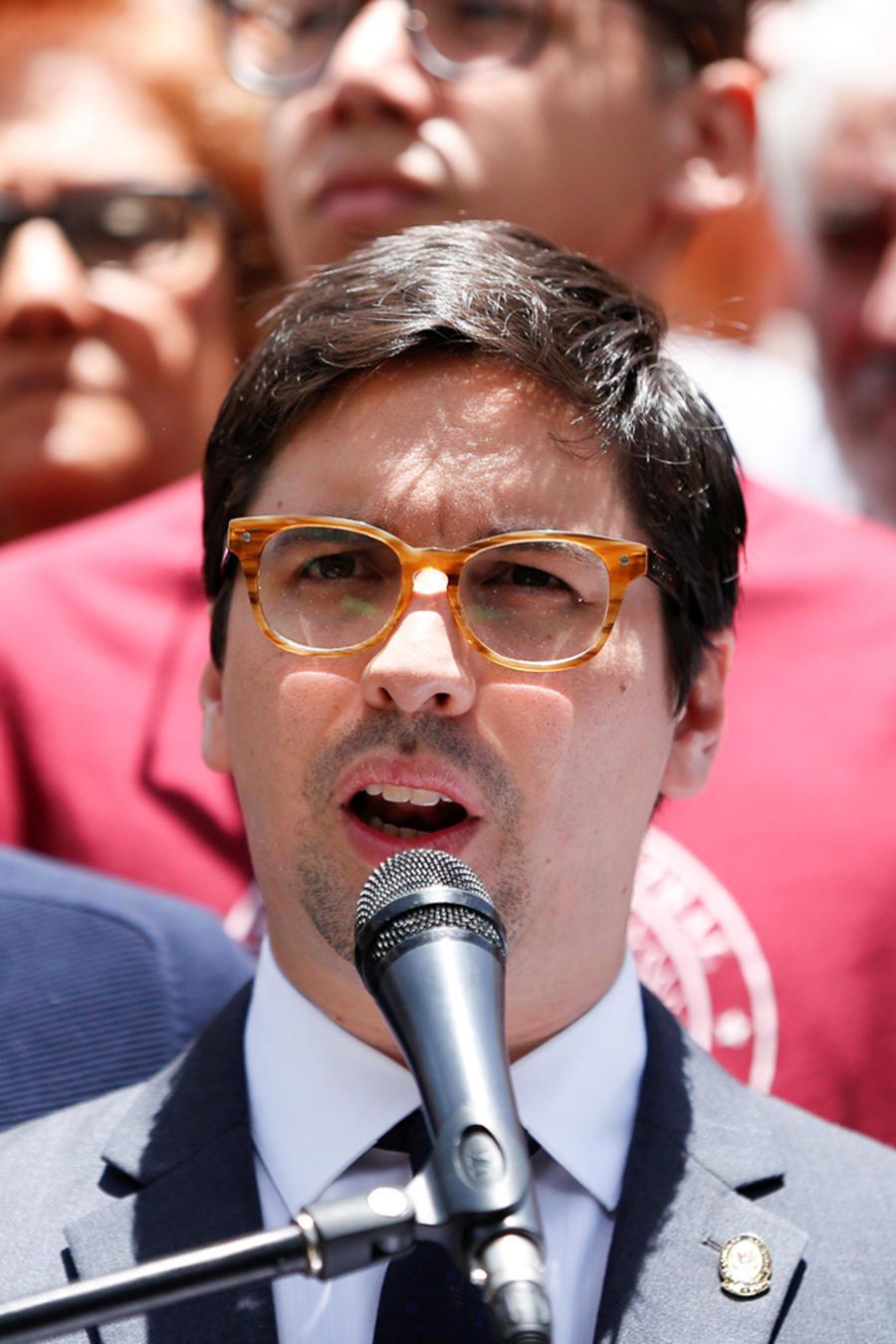 Estudian despedir a jueces del  Supremo en Venezuela
