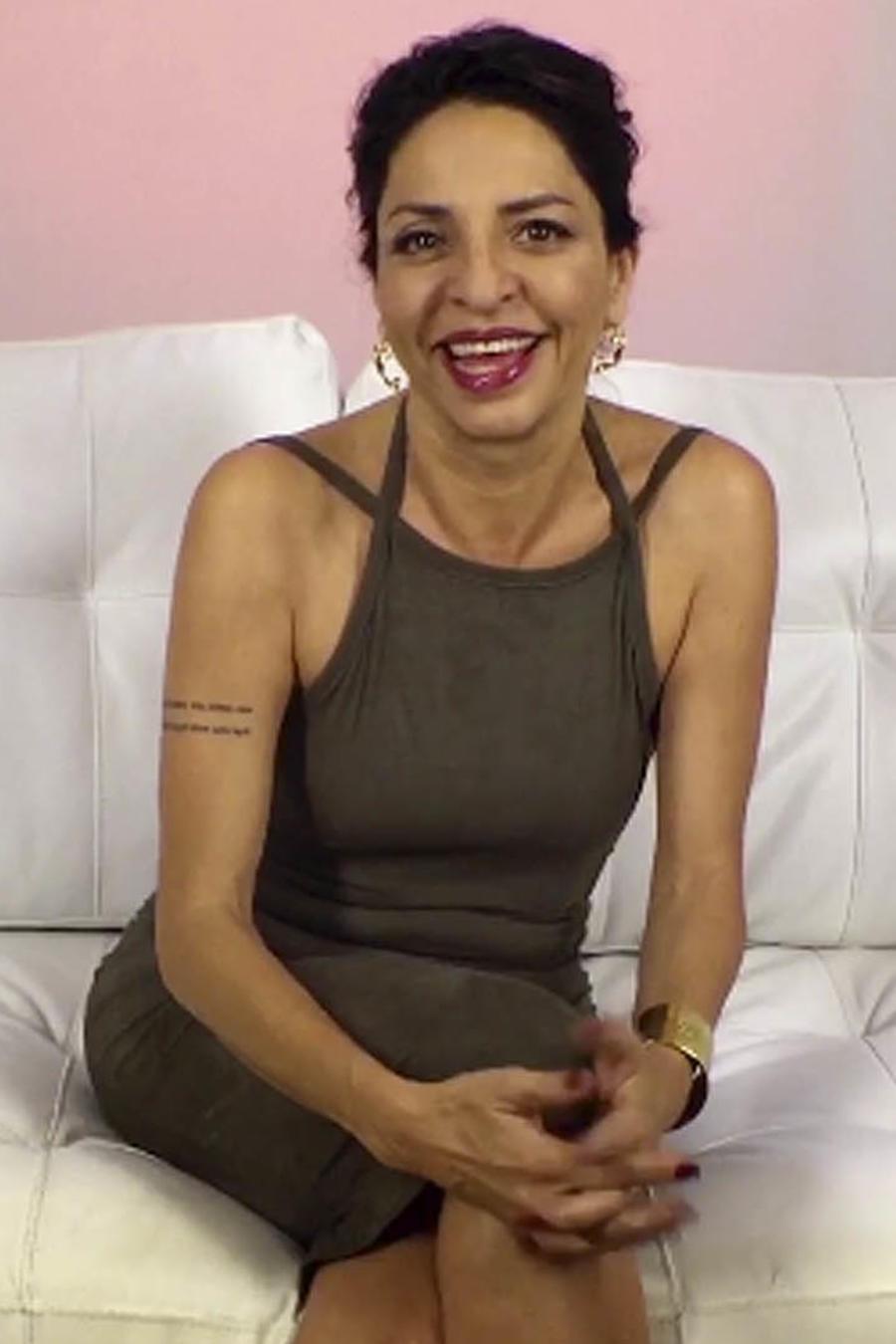Entrevista Veronica Falcón para Mujer de Hoy