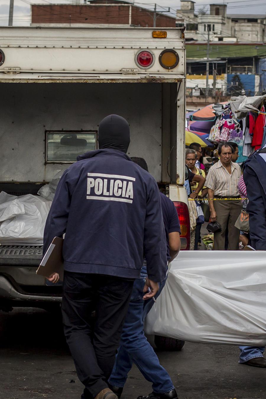 La violencia y la inseguridad dispara la ansiedad en El Salvador
