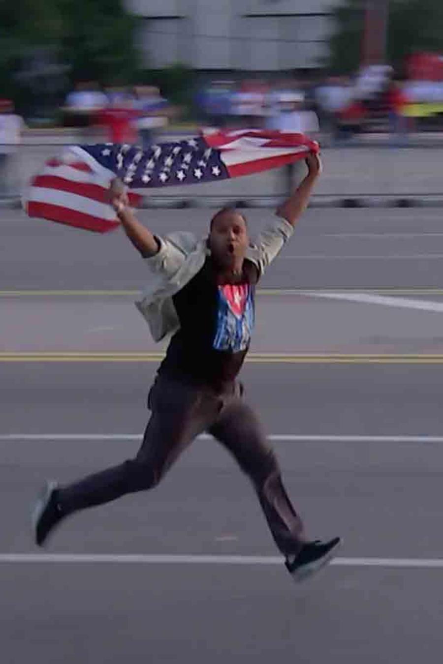 Cubano Bandera
